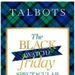 Coupon for: Talbatos at Park Royal - It's here! Our BLACK FRIDAY Spectacular