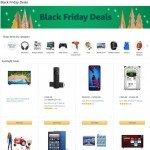 Coupon for: Amazon has prepared a special deal for BLACK FRIDAY