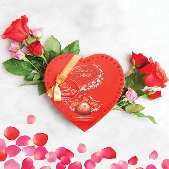 Coupon for: Valentine's Day - Lindt