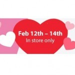 Coupon for: Walmart Canada - Valentine's day - Get premium long stem dozen roses...