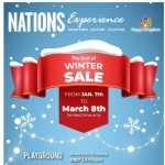 Coupon for: NATIONS FRESH FOODS - Winter sale!