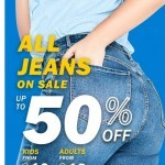 Coupon for: Old Navy - Get your blues up to 50% OFF