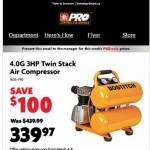 Coupon for: Home Hardware Pro - Get with the PRO-gram