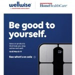 Coupon for: Wellwise by Shoppers drug mart - Be good to yourself. Shop light therapy, fitness equipment and more!