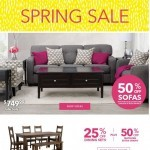 Coupon for: Dufresne - Get Your Sofa for Half Price!