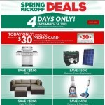 Coupon for: Canadian Tire - TODAY ONLY!