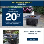 Coupon for: RONA - Spring is here. Is your home ready?