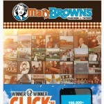 Coupon for: Mary Brown's Chicken & Taters - MAY DEALS! Have you entered our Contest yet?