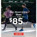 Coupon for: Sport Chek - Get Ready For Summer ☀️ Deals On Shoes, Clothing, Bikes, Golf & More