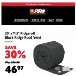 Coupon for: Home Hardware Pro - Pro your heart out