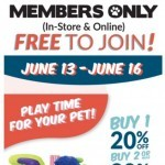 Coupon for: Ren's Pets - Eat, Play, Style!