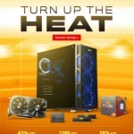 Coupon for: Newegg - Turn Up the Heat! 28% off AMD RYZEN 7 2700 8-Core CPU