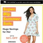 Coupon for: Hudson's Bay - Our roundup of the best women's deals inside!