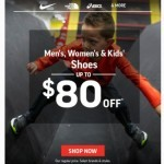 Coupon for: Sport Chek - Keep Moving With Up To $80 Off Shoes