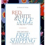 Coupon for: Ann Taylor Factory - Free Shipping + 50-70% Off + Extra 15% Off