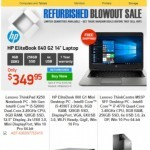 Coupon for: TigerDirect - REFURBISHED BLOWOUT SALE