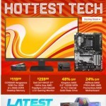 Coupon for: Newegg - Hottest Tech: 48% OFF Kingston A400 2.5
