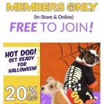 Coupon for: Ren's Pets - Hot Diggity Deals!
