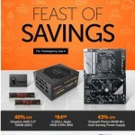Coupon for: Newegg - Feast on 40% Off Kingston 120GB SSD, $84.99 G.SKILL Aegis 16GB DDR4