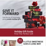 Coupon for: Aveda Online - Ready, Set, Gift! Shop our holiday gift guide