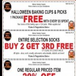 Coupon for: Len's mill - REMINDER... and coupons!!! IT ALL ENDS OCT 27