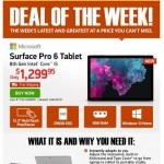 Coupon for: Tiger Direct - Deal of the week!