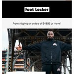 Coupon for: Foot Locker - Find your deal while you can!