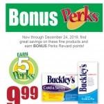 Coupon for: Super Thrifty Drugs - Earn Bonus Perks Rewards!