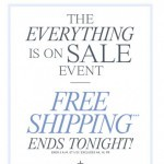 Coupon for: Ann Taylor Factory - Free Shipping! Up To 60% OFF! Extra 15% OFF!