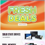 Coupon for: Newegg.ca - Fresh Deals on LG Monitors, G.SKILL DDR4 Memory and MSI Motherboards