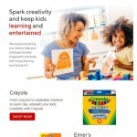 Coupon for: Staples Canada - Keeping Your Kids Learning and Entertained