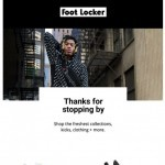 Coupon for: Foot Locker Canada - Thanks for checking us out!
