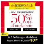 Coupon for: Talbots - Your Summer Playlist—now 50% OFF!
