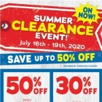 Coupon for: Ren's Pets - Summer Clearance Event Is HERE