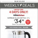 Coupon for: Stokes - Weekly deal